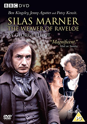 Silas Marner - The Weaver of Raveloe [Import anglais] de Bbc
