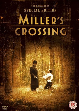 Miller's Crossing(Edition spéciale) [Import anglais] de 20TH CENTURY FOX