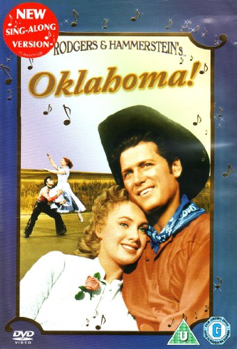 R & H Oklahoma: Singalong [Import anglais] de 20TH CENTURY FOX