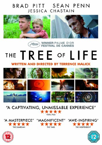 Tree Of Life. The [Edizione: Regno Unito] [Import anglais] de 20Th Century Fox