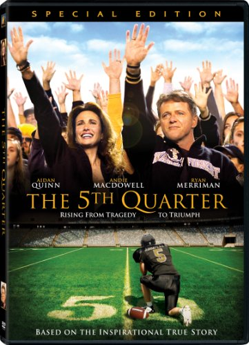 5th Quarter / [Import USA Zone 1] de 20th Century Fox