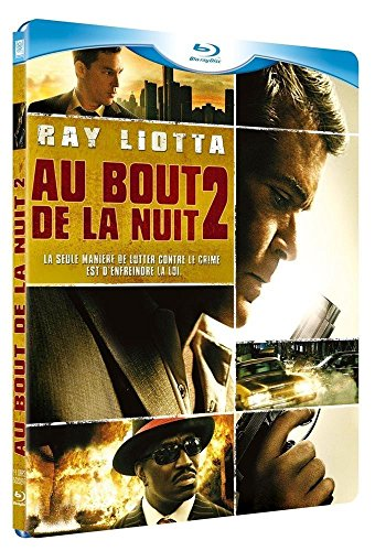 Au bout de la nuit 2 [Blu-ray] de 20th Century Fox