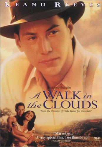 Walk in Clouds [Import USA Zone 1] de 20th Century Fox