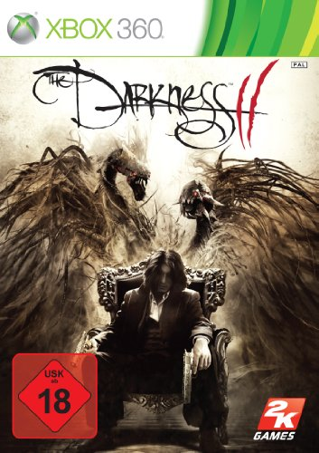 The Darkness II [import allemand] de 2K GAMES
