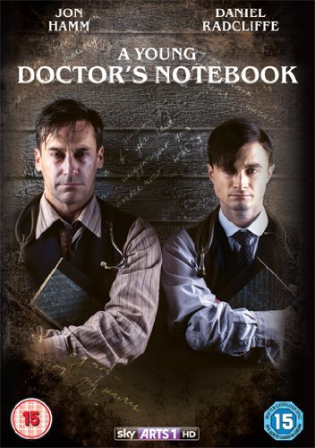 A Young Doctor's Notebook [Import anglais]