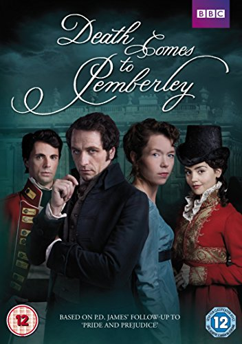 Death Comes to Pemberley [DVD] [Import anglais] de Bbc