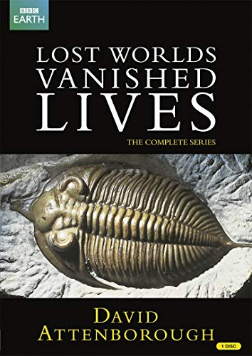Lost Worlds, Vanished Lives (Repackaged) [Import anglais]