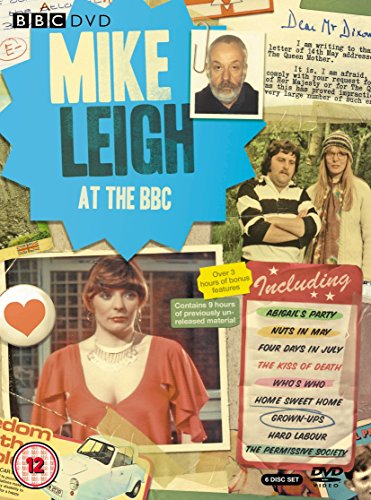 Mike Leigh at the BBC Collection Box Set [Import anglais] de Bbc