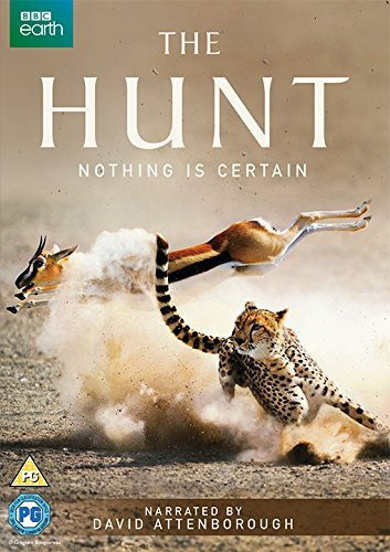 The Hunt [Import anglais]