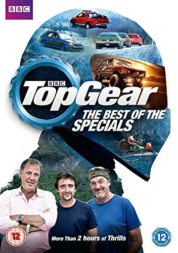 Top Gear - Best of the Specials [Import italien] de Bbc