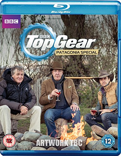 Top Gear - The Patagonia Special [Blu-ray] [Import anglais] de Bbc