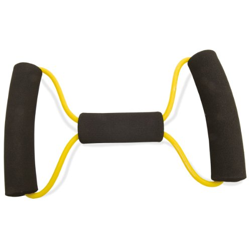 3B Scientific Tube Bow Tie Cando 4,2 m Jaune/Super Souple de 3B Scientific