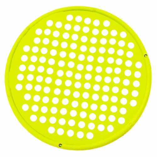 Cando 10-0871 CandoWeb sans Latex Ø35,6 cm, Super Souple, Jaune de 3B Scientific