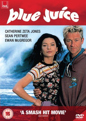 Blue Juice [Import anglais] de Channel 4