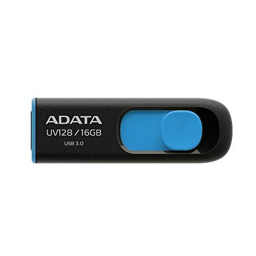 Clé Usb 3.0 - Adata Dashdrive Uv128 16 Go de A-Data