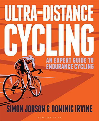 Ultra-Distance Cycling: An Expert Guide to Endurance Cycling de Bloomsbury Sport