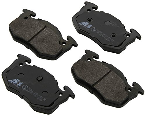 ABS All Brake Systems bv 36580 Patins de freins de ABS All Brake Systems