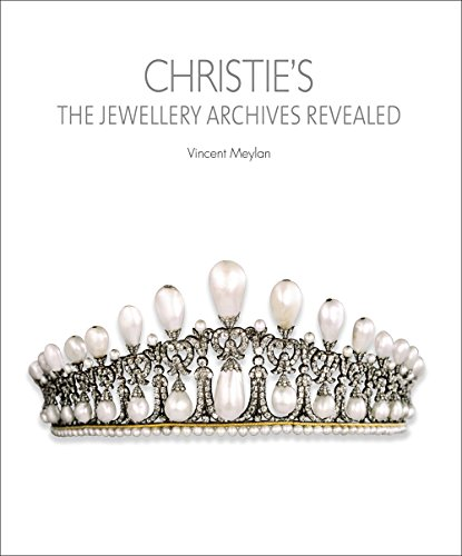 Christie's the jewellery archives revealed de ACC Art Books