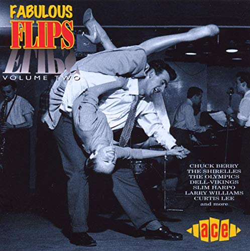 Fabulous Flips / Vol.2 [Import allemand] de ACE
