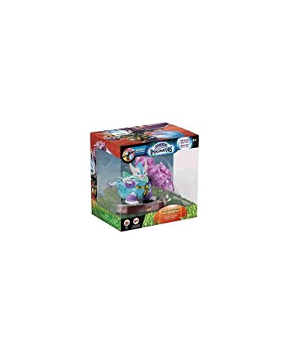 ACTIVISION Skylanders Imaginators: Sensei HARD-Boiled Flare WOLF Jouet Hybride Console compatible:Compatible Multi Plateformes de ACTIVISION