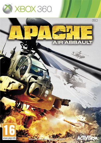 Apache : Air Assault [import italien] de ACTIVISION
