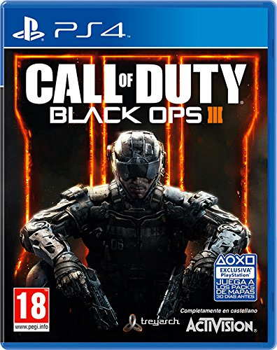 Call Of Duty: Black Ops III ?????