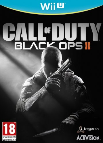 Call of Duty : Black Ops 2 [import italien] de ACTIVISION