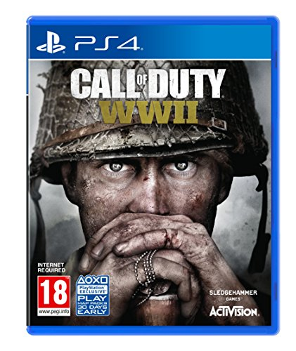 Call of Duty: WWII (Playstation 4) [UK IMPORT] de ACTIVISION