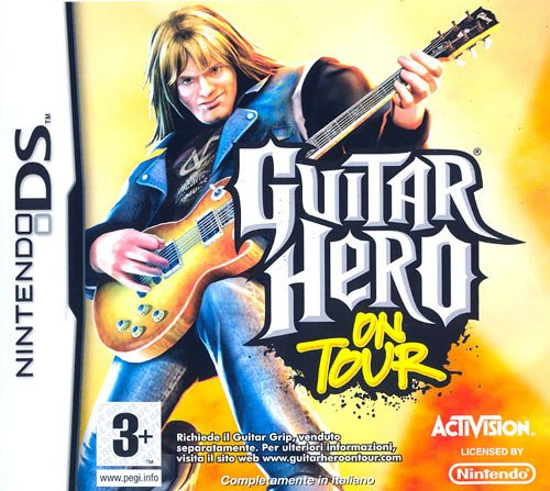 Guitar Hero on Tour [Import italie] de ACTIVISION