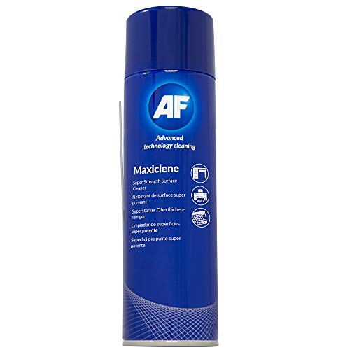 AF International MXL400 Bulles de mousse nettoyante 400 ml de AF INTERNATIONAL