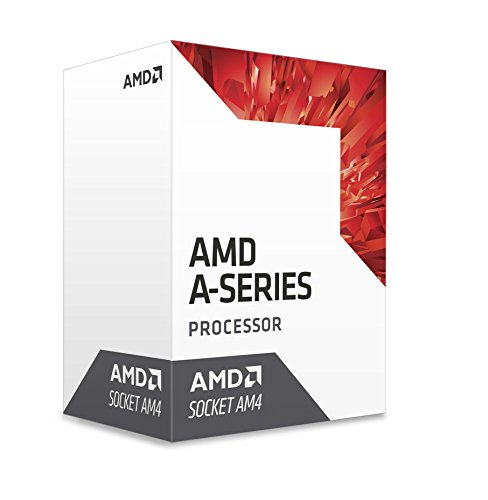 AMD A Series A10-9700E 3GHz 2MB L2 Box Processeur de AMD