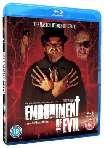 Embodiment of Evil [Blu-ray] [Import anglais] de ANCHOR BAY