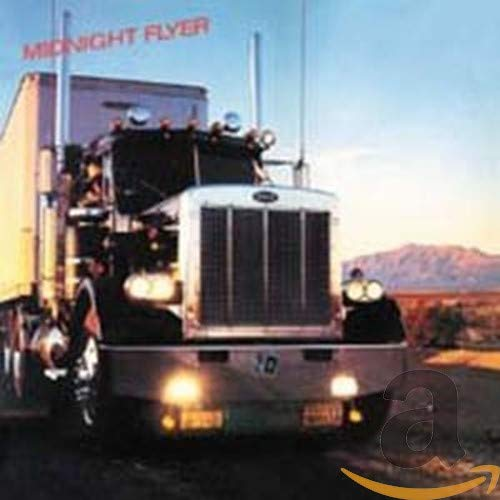 MIDNIGHT FLYER - Midnight Flyer [Import allemand] de ANGEL AIR