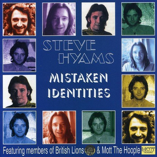 Mistaken Identities [Import allemand] de ANGEL AIR
