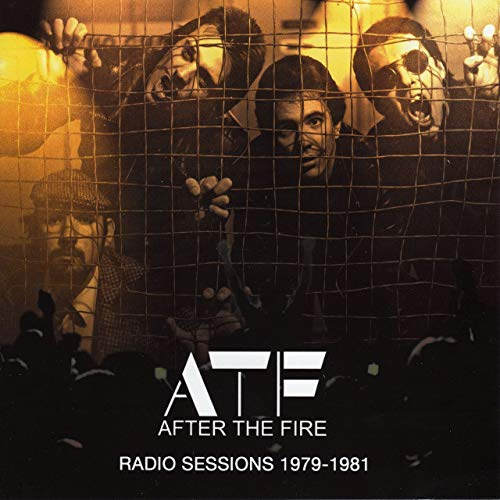 Radio Sessiopns 1979-81 [Import allemand] de ANGEL AIR