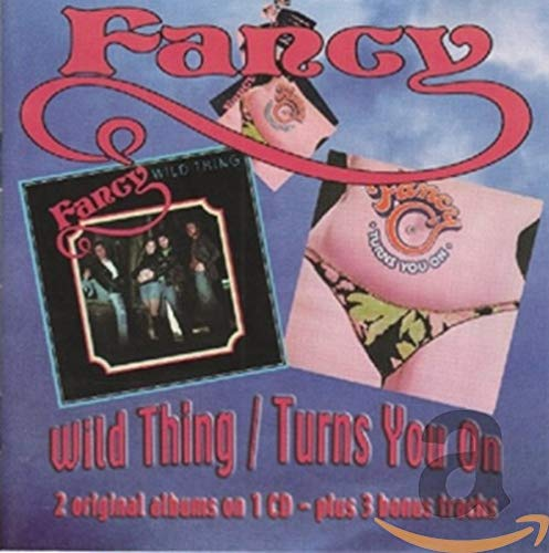 Wild Thing/Turn You on [Import allemand] de ANGEL AIR