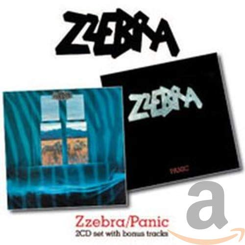 Zzebra Plus/Panic Plus [Import allemand] de ANGEL AIR