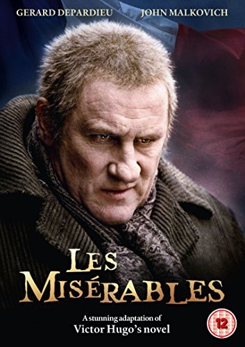 Les Miserables (UK Import) [Import anglais] de ARROW VIDEO