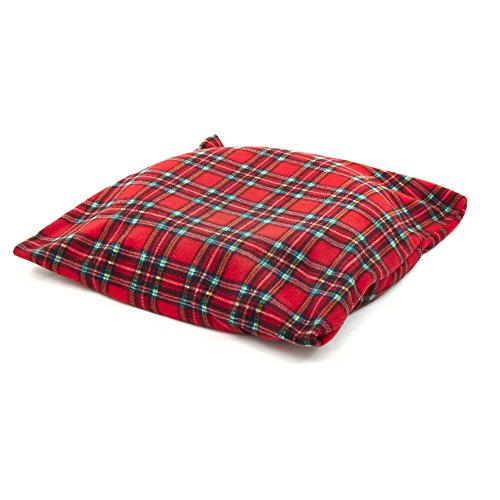 Ability Superstore Coussin Ring Superstore avec Royal Stewart Tartan Toison Couverture de Ability Superstore