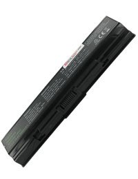 """Batterie pour TOSHIBA SATELLITE A500-1HR, 10.8V, 4400mAh, Li-ion"" de AboutBatteries"