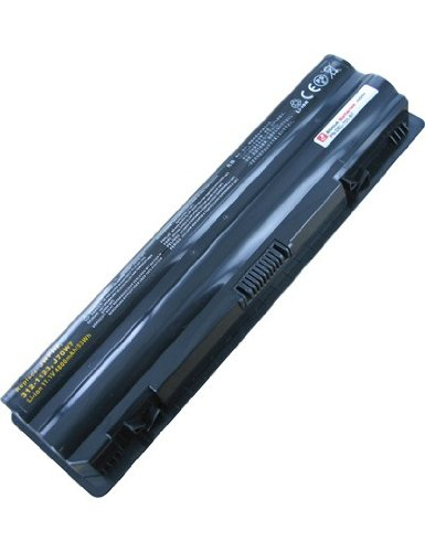 """Batterie type DELL JWPHF, 11.1V, 4400mAh, Li-ion"" de AboutBatteries"
