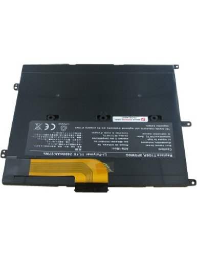 """Batterie type DELL T1G6P, 11.1V, 2700mAh, Li-ion"" de AboutBatteries"