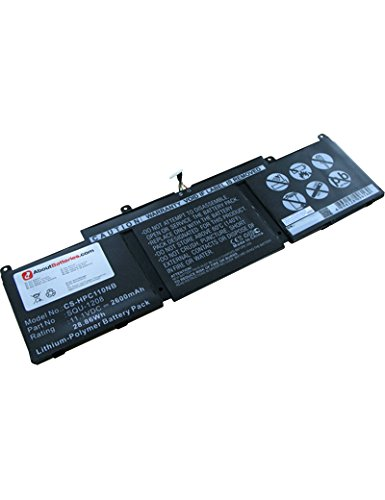 """Batterie type HP SQU-1208, 11.1V, 2600mAh, Li-Pol"" de AboutBatteries"