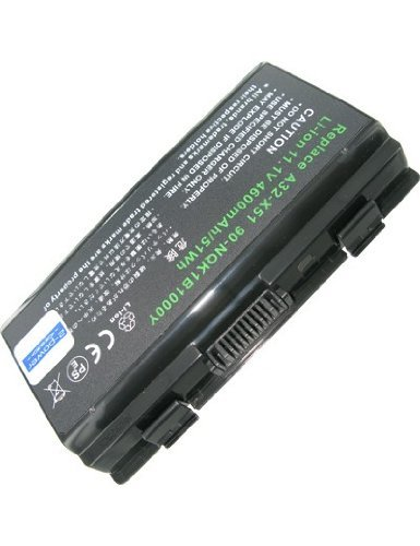 """Batterie type PACKARD BELL A32-T12J, 11.1V, 4400mAh, Li-ion"" de AboutBatteries"
