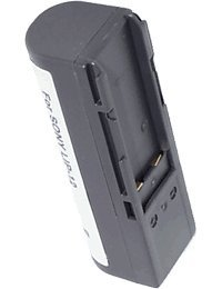 """Batterie type SONY LIP-12, 3.6V, 2200mAh, Li-ion"" de AboutBatteries"