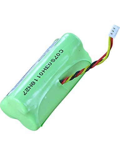 """Batterie type SYMBOL CS-LS4278BL, 3.6V, 800mAh, Ni-MH"" de AboutBatteries"