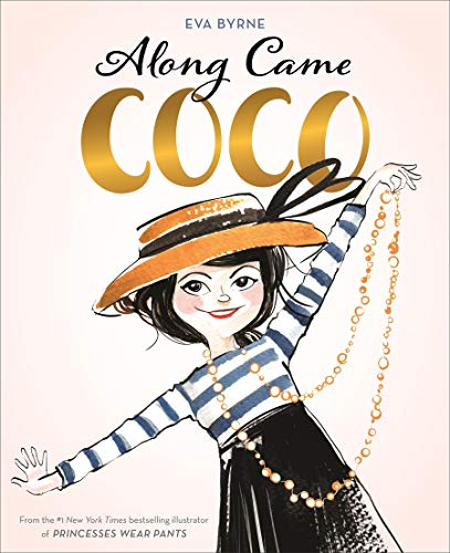 Along came Coco de Abrams Books for Young Readers