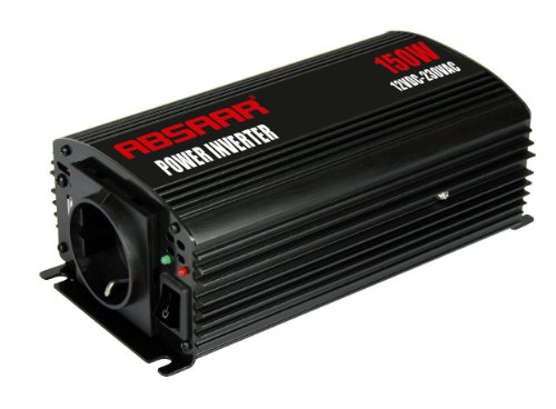 Absaar 77950 power inverter 150W de Absaar