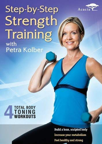 Step-By-Step Strength Training [Import italien] de Acacia