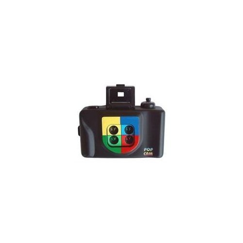 Novelty Pop Art Camera de Accoutrements